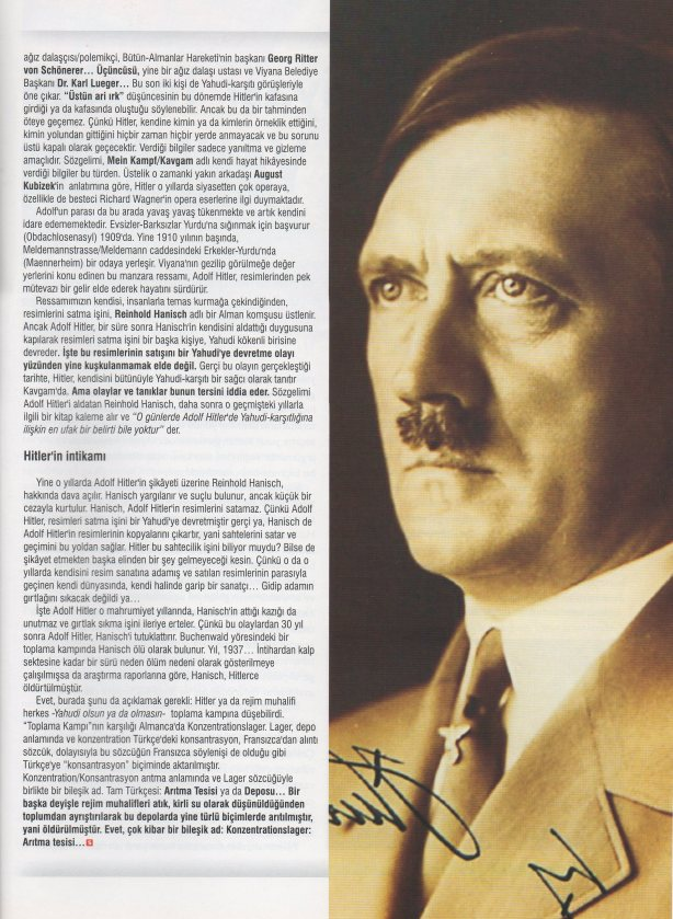 short essay about adolf hitler Adolf hitler was born on 20th april 1889 in braunau am inn, austria after leaving school prematurely he tried to become an artist, but was rejected by the short before the end of the war in 1918, he was injured by an english gas attack thereby he lost his eyes sight temporally and spent several months.